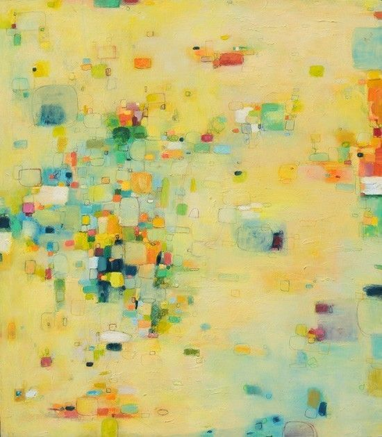 Abstract Print, Abstract Painting, Oil Painting, Fine Art Print ...