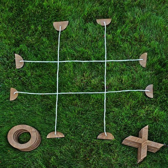 Uncommon Perks Membership Diy Yard Games Backyard Games Garden Games