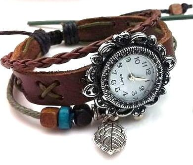 Idea for new watch band to make