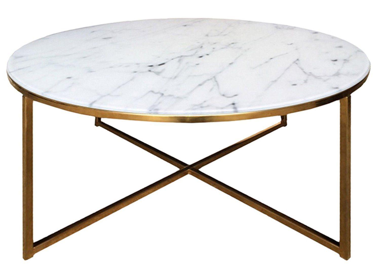 Pkline Round Coffee Table Amazon De Kuche Amp Haushalt Mesas