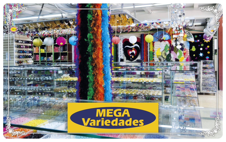 903af03198b8 Dirección  MEGA VARIEDADES - Carrera 51   45 - 26