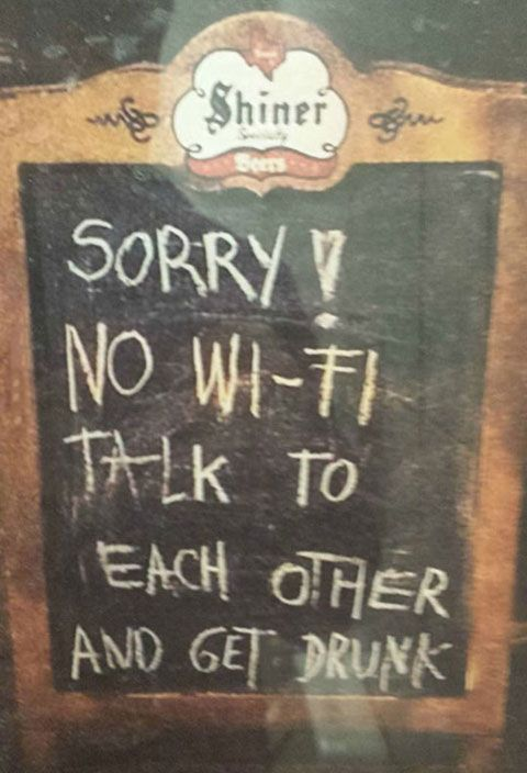 Sorry No Wi Fi Funny Quotes Funny Images Funny