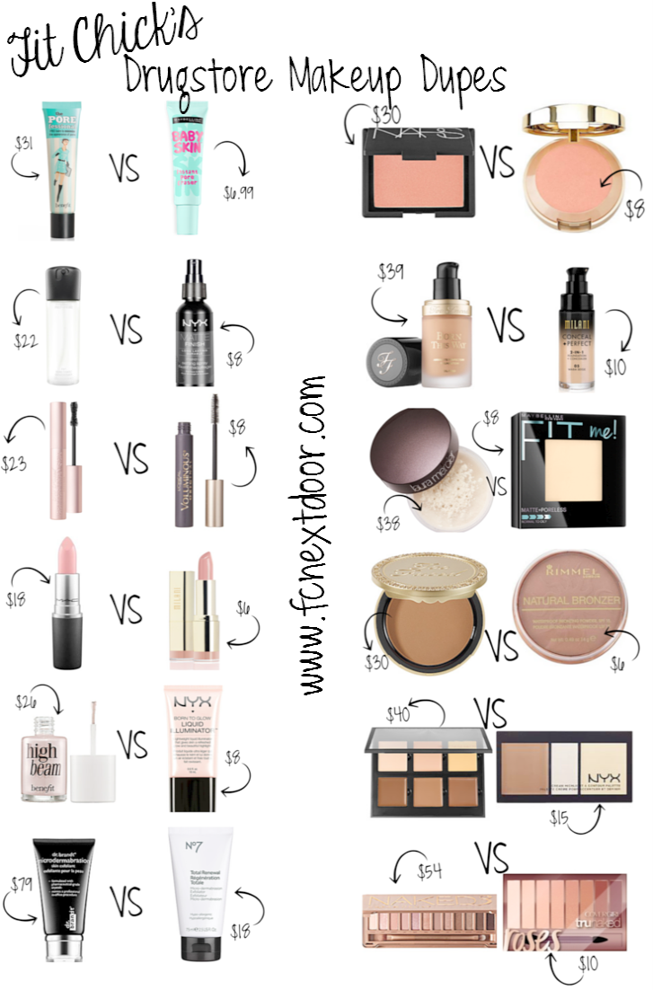 Great... Dupe For Makeup Forever Hd Foundation Stick