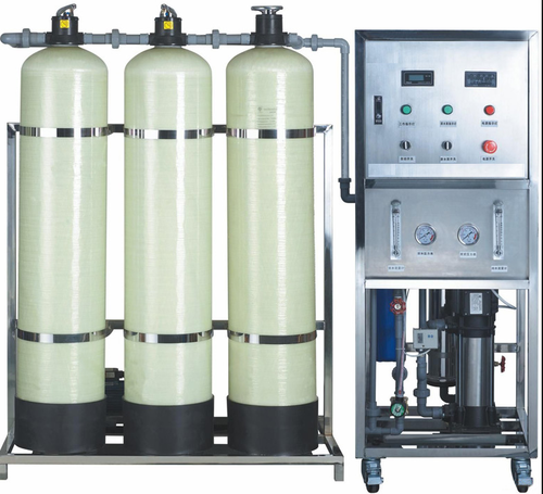 Industrial Water Filters Ro Is One Of The Most Common Water Purification Methods Currently Avail Water Treatment Plant Water Treatment System Water Treatment