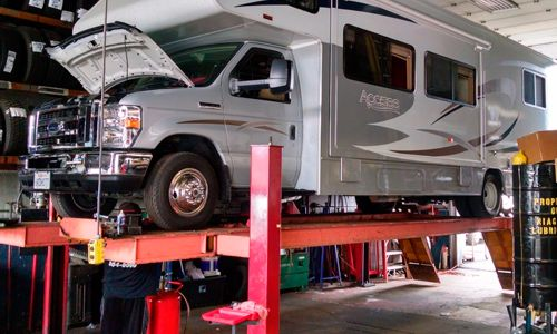 tjsrv - RV repair in Concord NC