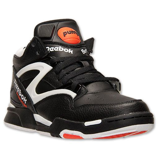 Men s Reebok Pump Omni Lite Basketball Shoes  af5330d3d