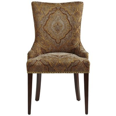 Outstanding Adelle Seagrass Dining Chair With Espresso Wood Inside Home Interior And Landscaping Synyenasavecom