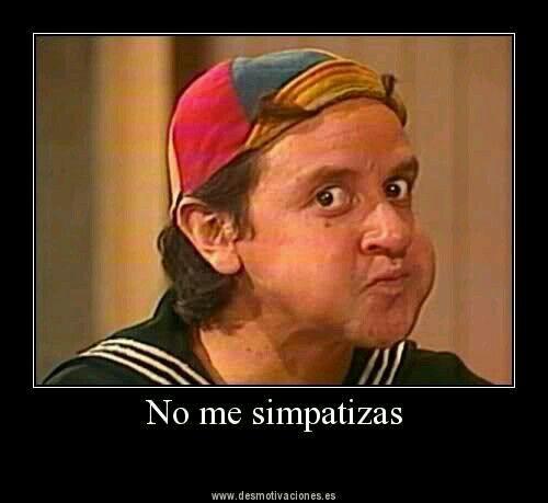 El Chavo Del 8 Jokes Pics Funny Spanish Memes Funny Picture Quotes