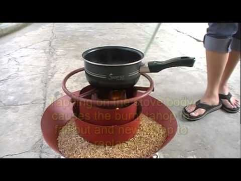 Mayon Stoves New Low Cost Cooking Stoves Idea International