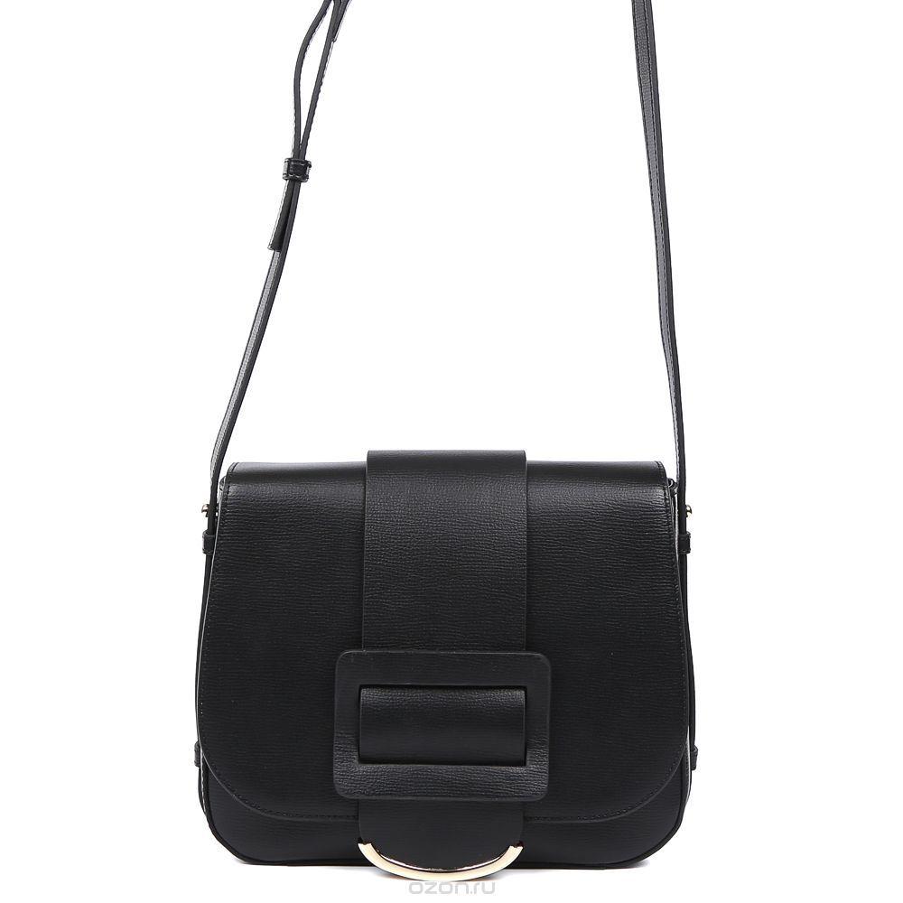 163065eff4b5 Сумка женская Galaday, цвет: черный. GD7077 - купить модные аксессуары от  Galaday по