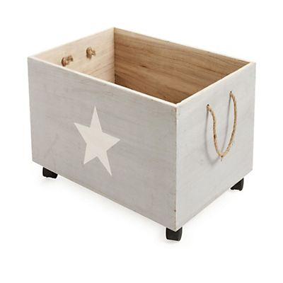star caisse de rangement roulettes en bois pour enfant ch furniture pinterest. Black Bedroom Furniture Sets. Home Design Ideas