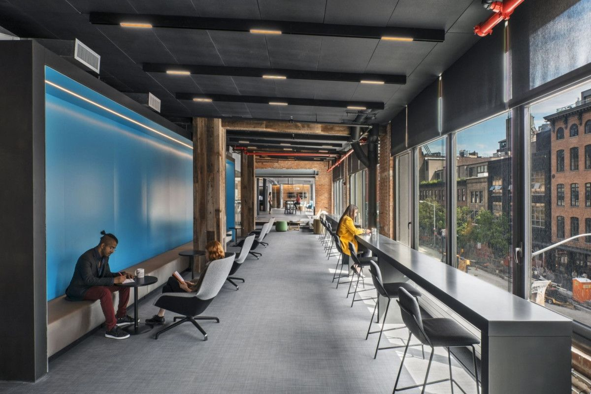 Argo Group Office By Tpg Architecture Office Snapshots Architecture Office Architecture Office Design