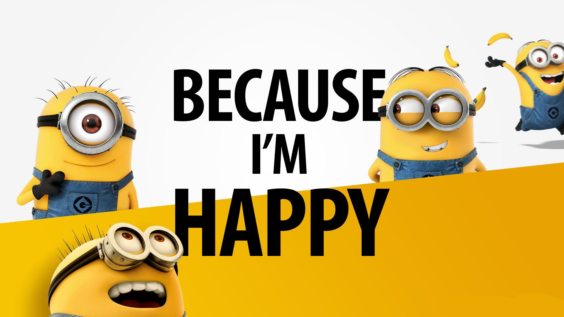 Minion Wallpaper For Windows Minions Stuart Kevin And Bob