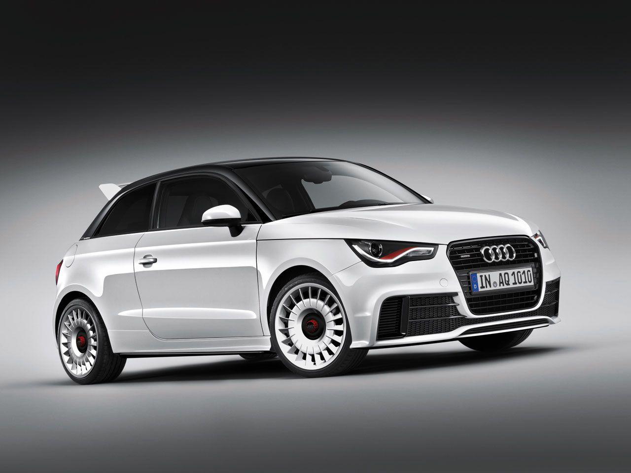Audi A1 Quattro Audi A1 Audi Autos