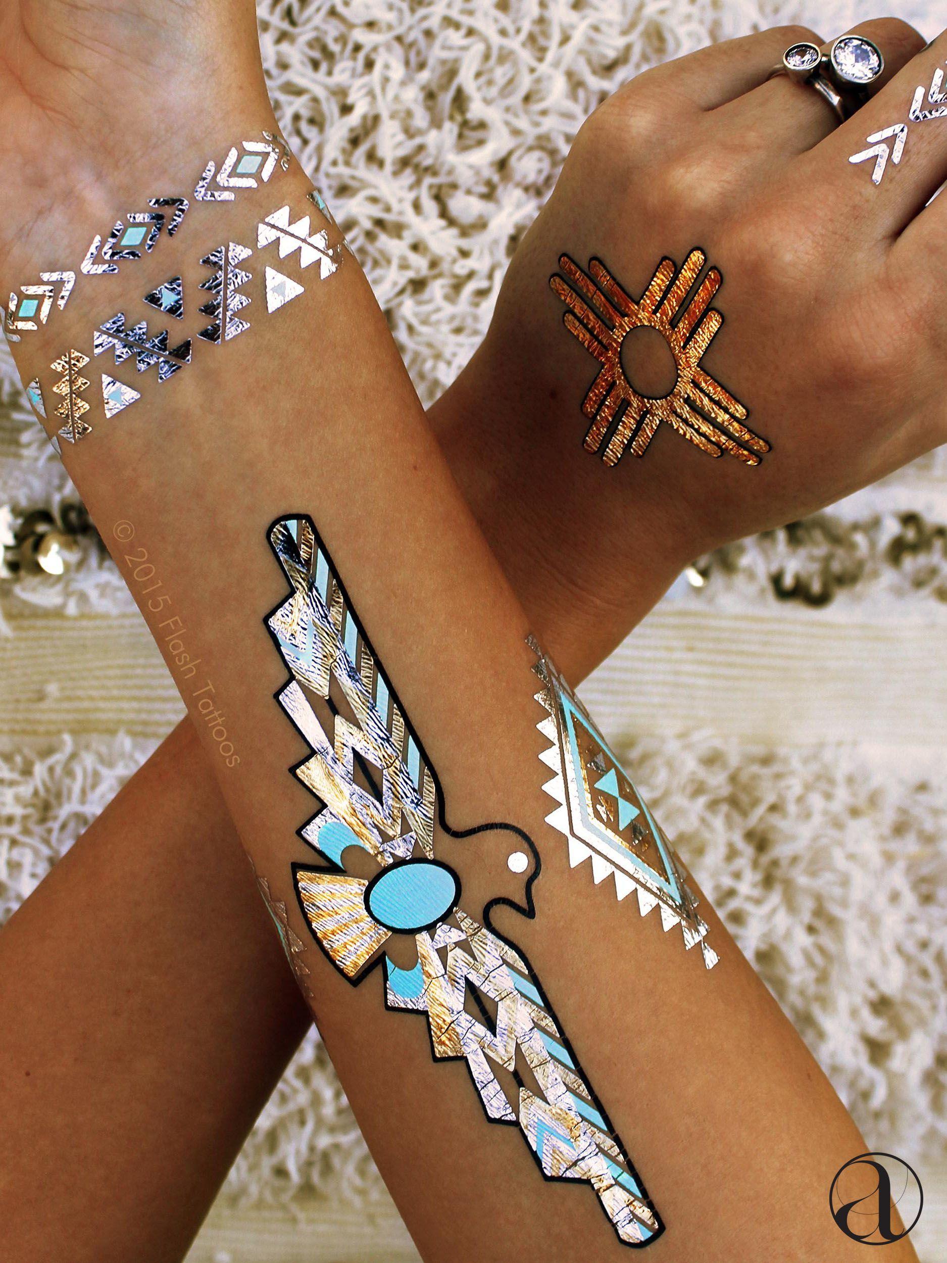 Desert dweller tattoos henna pinterest tattoos temporary