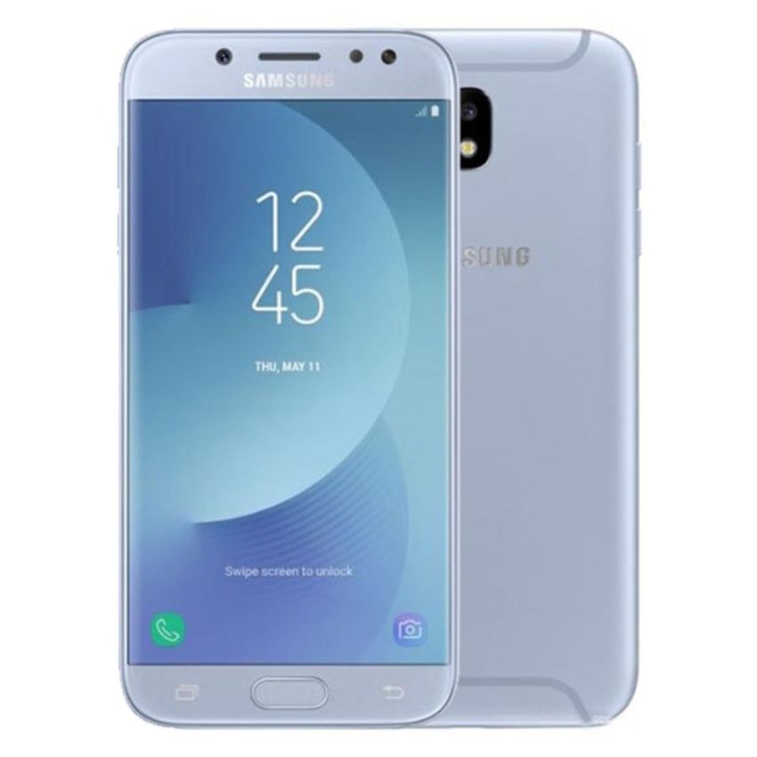 Samsung J5 Pro 32gb Silver Samsung Samsung Galaxy Galaxy Phone