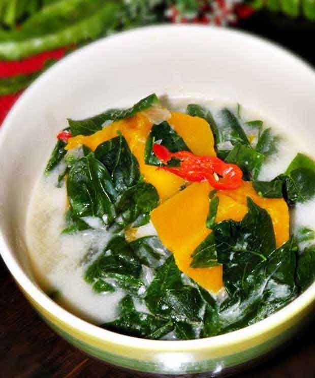 Resep Sayur Katuk Labu Kuning Resepkoki Co Resep Makanan Sehat Resep Makanan