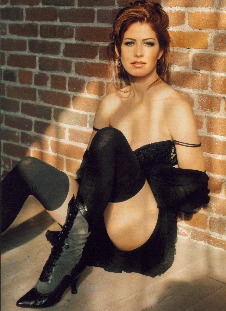Glenda model pussy