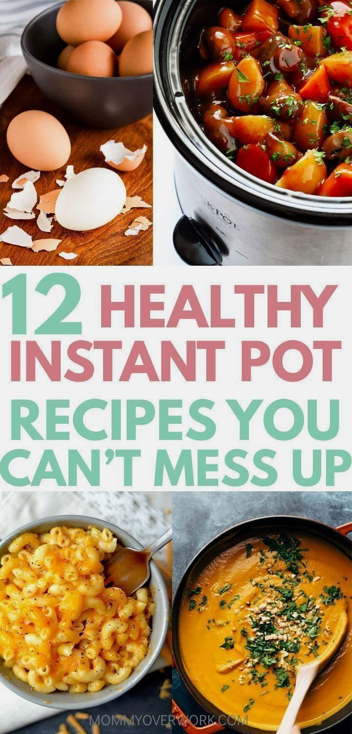 Proud instant pot duo or lux owner wanting the BEST EASY, HEALTHY INSTANT POT RE... - #healthy #instant #owner #proud #wanting - #LoadedDeviledEggsRecipe