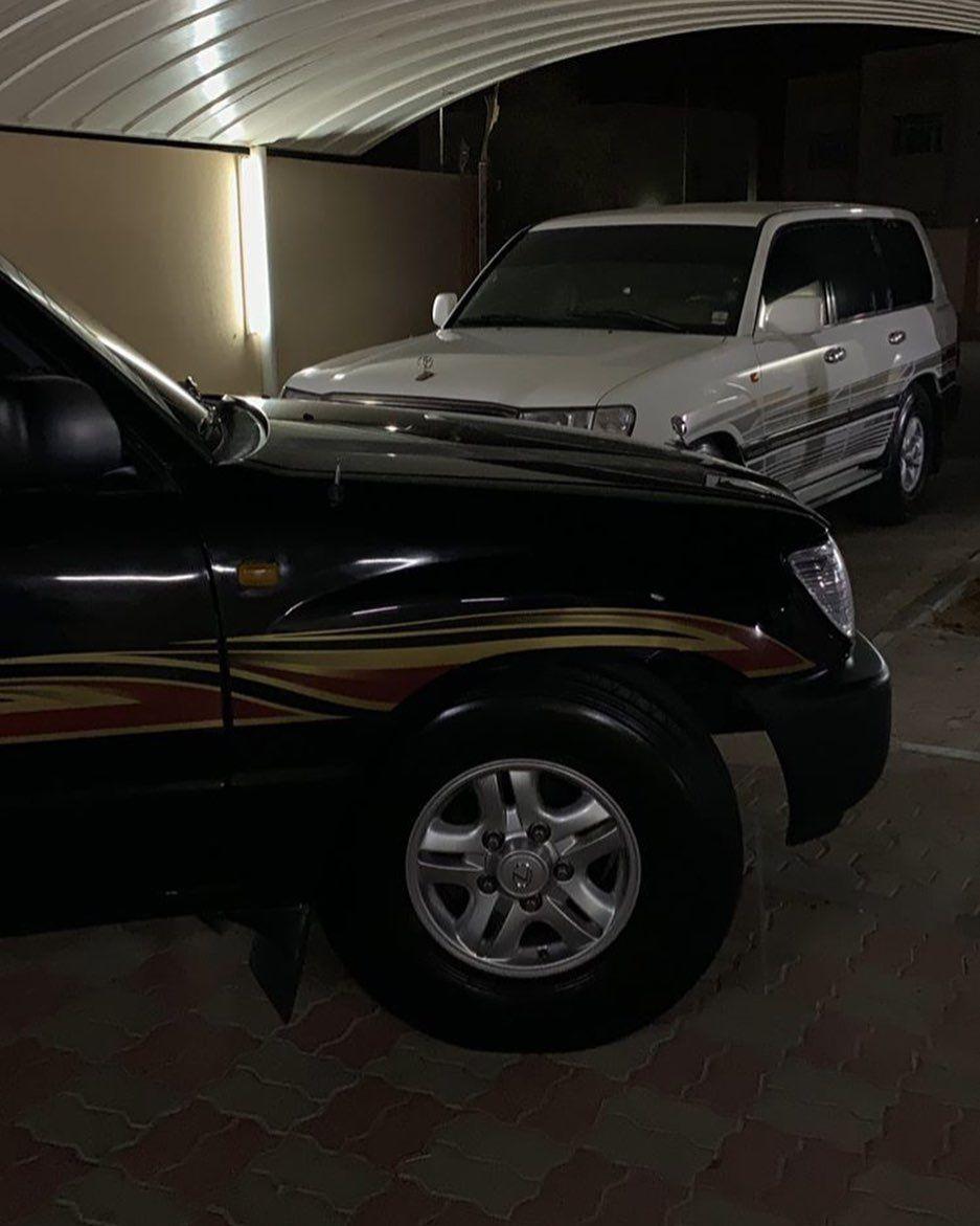 توربو الشامسي وقطع In 2020 Car Suv Vehicles