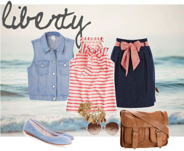 """""""Liberty"""" by roeee ❤ liked on Polyvore"""