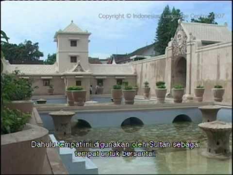 Lihat Ini Keliling Kota Yogyakarta
