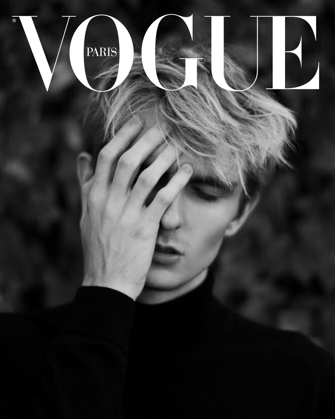 Vogue Challenge By Maurice Style Tik Tok Maurices Style Tiktok Fashion Vogue Covers