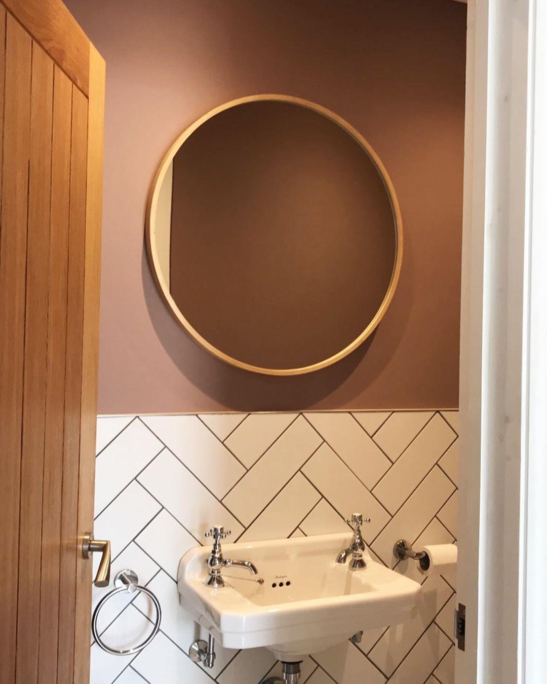 Transform Your Bathroom With Burlington S Luxury Traditional