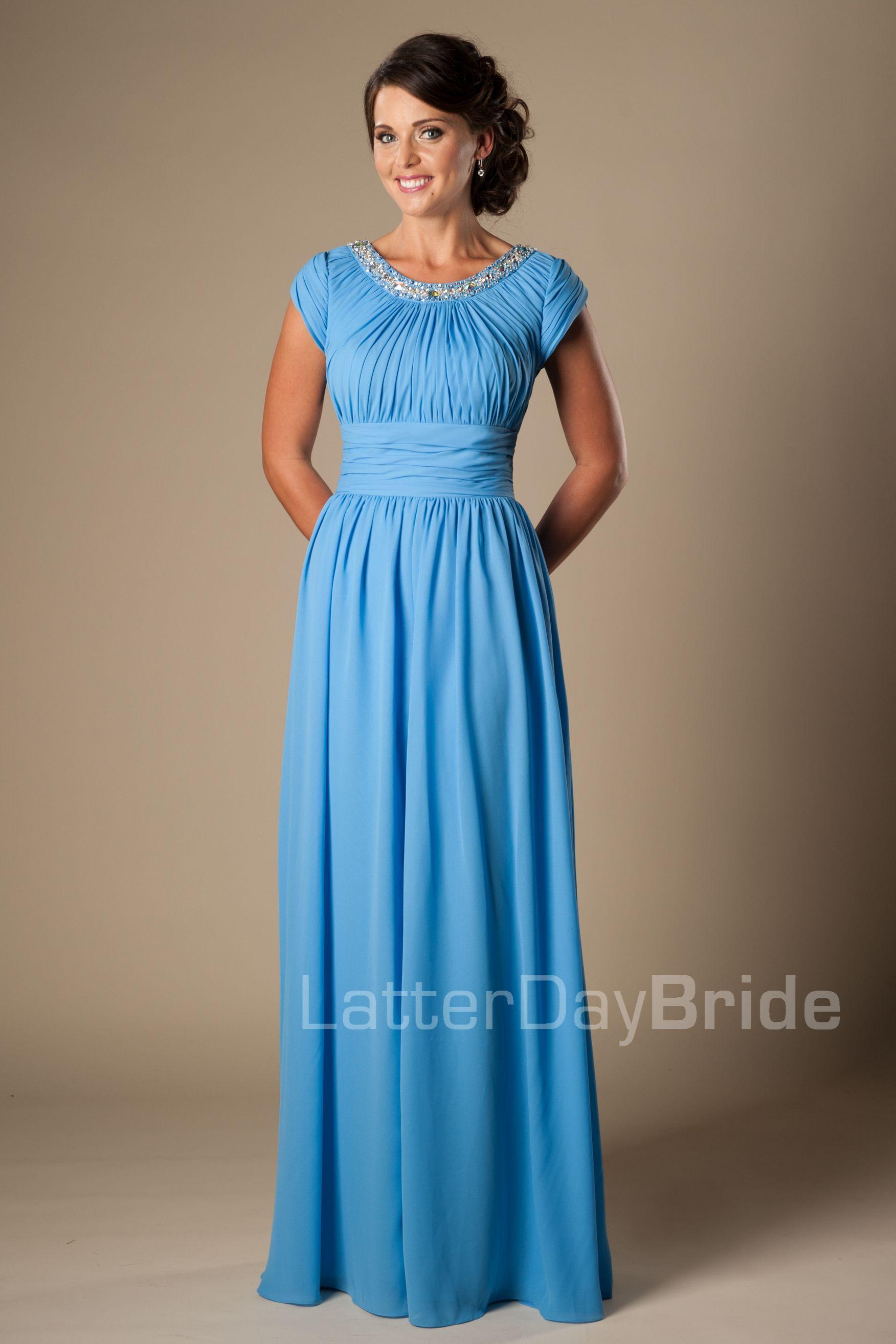 Chandler Prom Dresses Modest Modest Dresses Modest Formal Dresses [ 2628 x 1752 Pixel ]