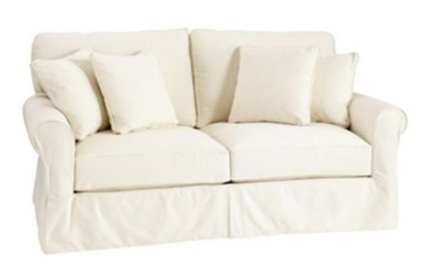 5 Apartment-Sized Sofas That Are Lifesavers | home ...