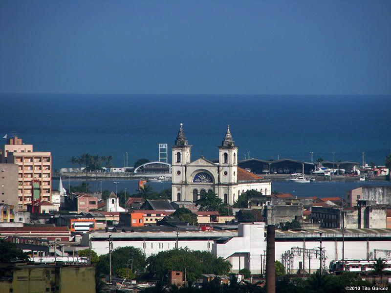 Igreja De Sao Jose No Bairro De Sao Jose Recife Pe Brasil