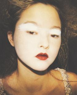 Devon Aoki, 1999 by Stephane Marais