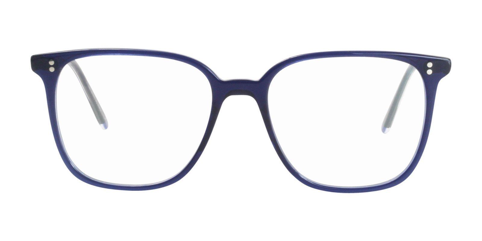 581ab4c49a Oliver Peoples - Coren Blue eyeglasses
