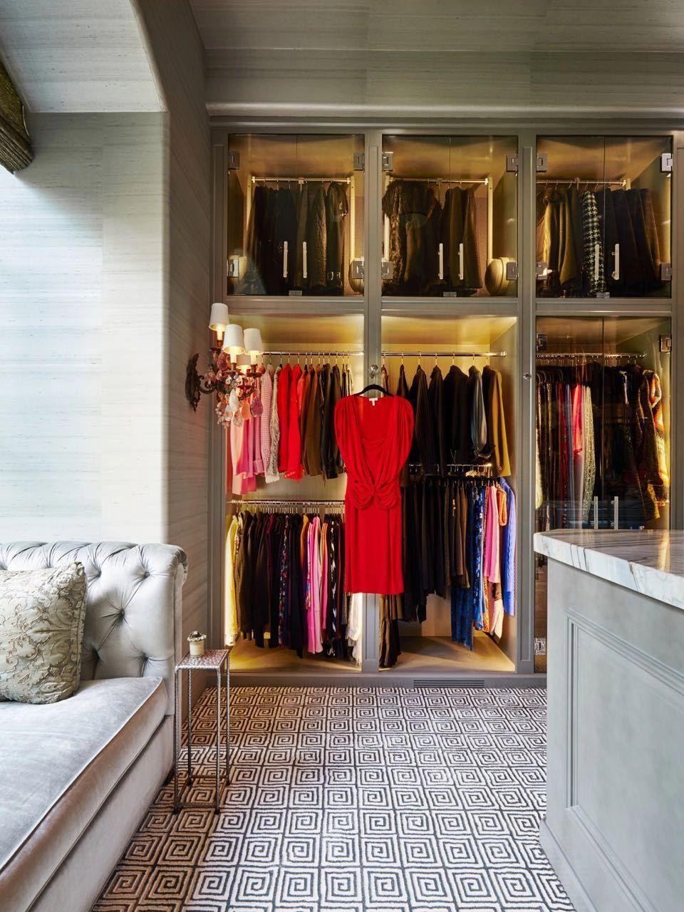 Charmant Luxury Closet Dallas | Modern Luxury | The Couture Closet LLC