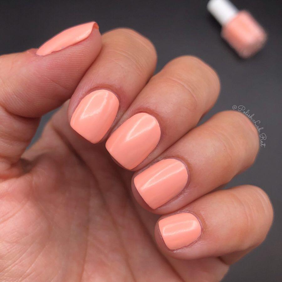 Nail Polish nail polish 3 coats
