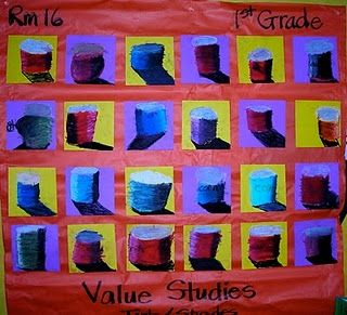 value- even for 1st graders