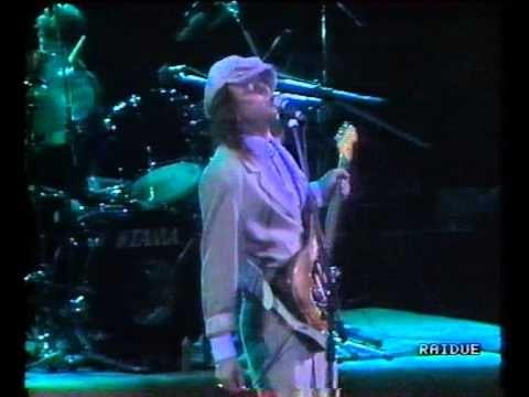 Stevie Ray Vaughan - Texas Flood [Pistoia Blues Festival 1988] (+playlist)