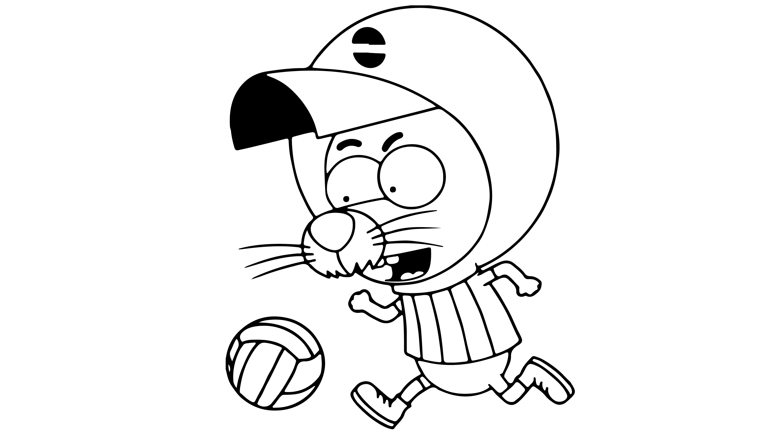 Kral Sakir Futbol Oynarken Boyama Cocuklar Icin Boyama Videolari Boyama Oyunlari Boyama Kitaplari Boyama Sayfalari Mandala Boyama Sayfalari