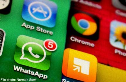 Can You Track Whatsapp Messages Free. You can track all WhatsApp text messages, see dates & time stamps of chats - name ... InoSpy lets you view all the ...