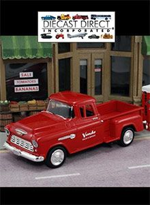 Diecast Direct catalog of replica cars & coupon code | Catalogs