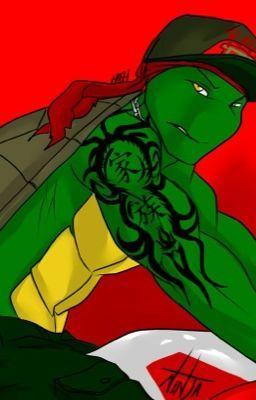 Tmnt SWAG# Raph x reader | Swag TMNT | Ninja turtles art, Tmnt