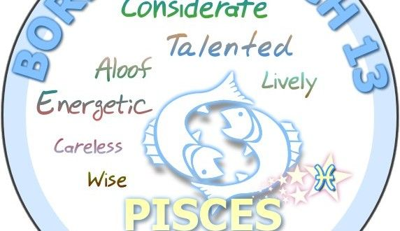 pisces horoscope march 20 birthday