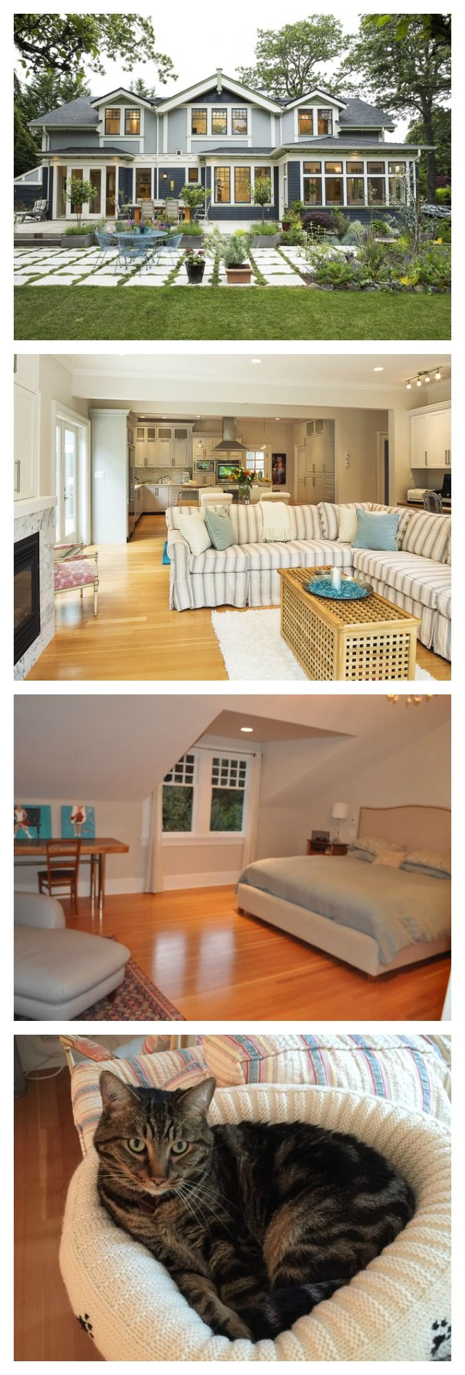 Spend Christmas in this stunning luxury home in #Canada RENT-FREE! See more details here: http://www.travellingweasels.com/2015/04/house-sitting-opportunities.html #housesitting #budgettravel #luxurytravel