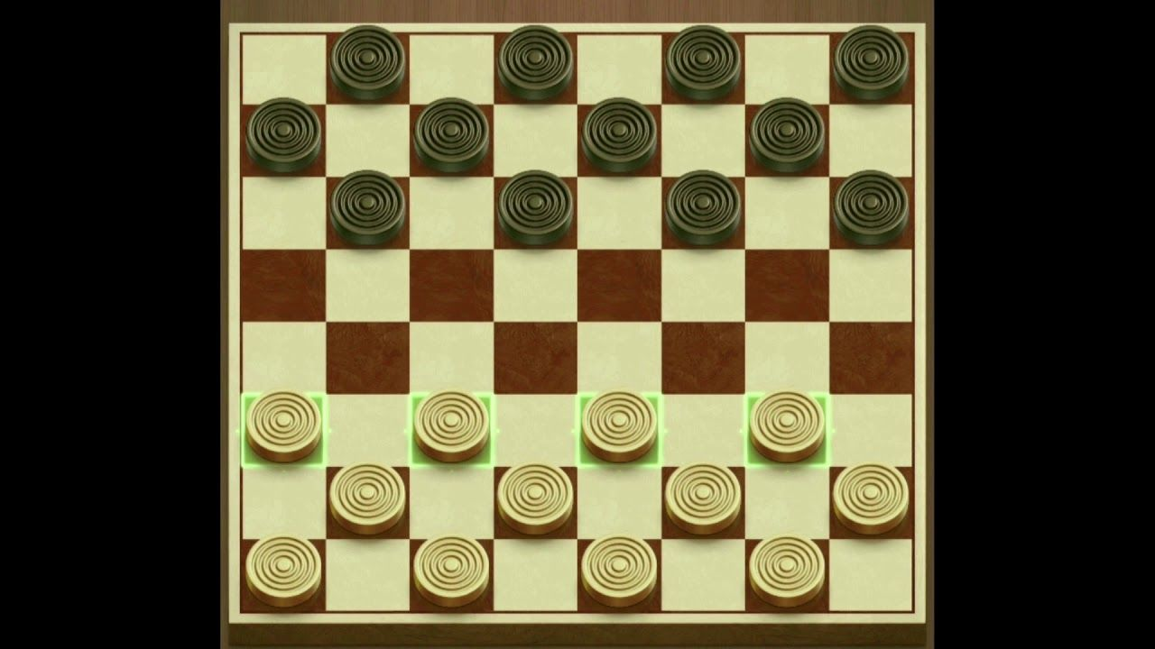How To Play Checkers And Win 90 Of The Time How To Play Checkers Play Checkers Checkers Win