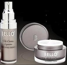 FREE Bello Signature Skincare Sample on http://hunt4freebies.com