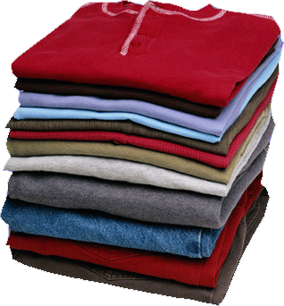 A clean set of clothes are also good to include in your BOB, especially if you anticipate changes in weather or if the clothes you're wearing get wet.  A good idea to have in your vehicle too.  And don't forget about a clean pair underwear!