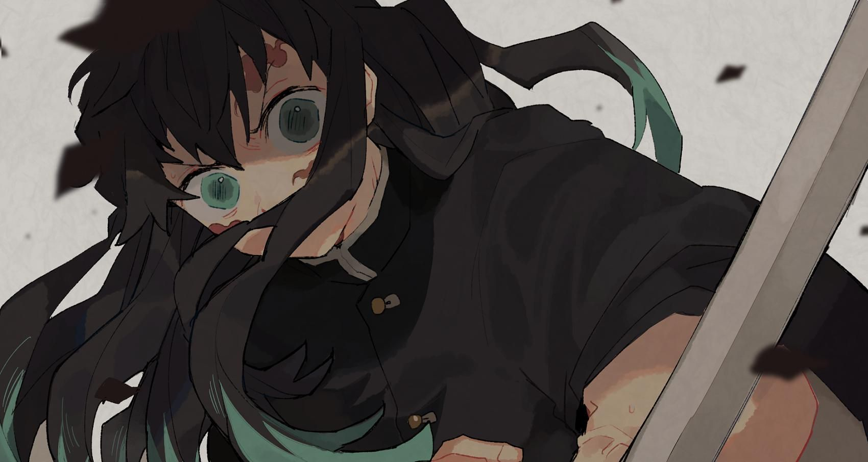 やい on twitter fan anime anime slayer
