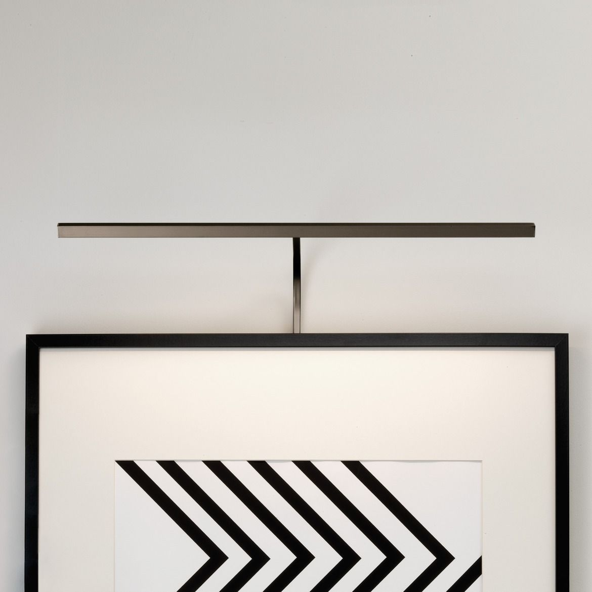 Mondrian 600 Frame Wall 7887 Light Picture Wall Picture Light Frames On Wall