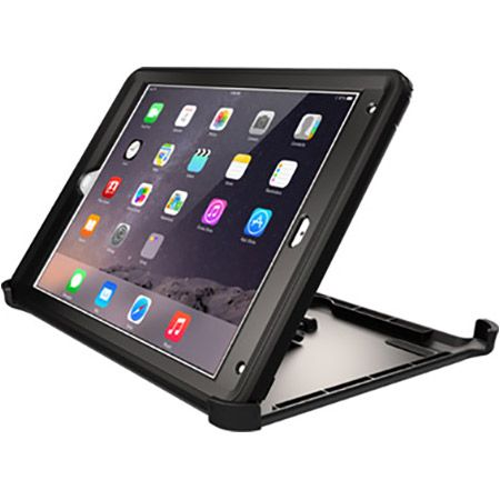iPad Air 2 Cases & Accessories