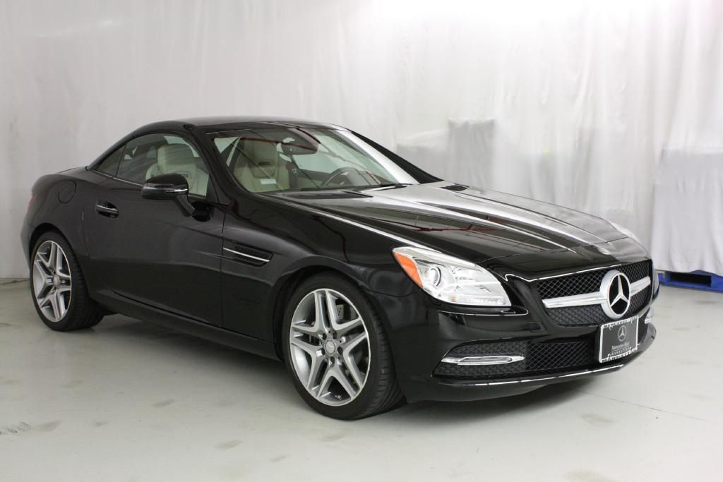 2014 Mercedes Benz Slk 350 For Sale In New York Ny 48 900